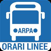 ARPA Bus