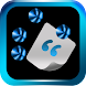 Tapatalk by Xparent - SkyBlue icon