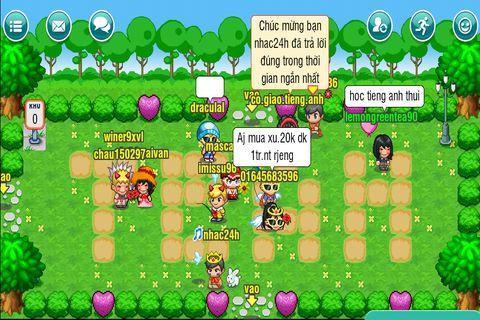 【免費休閒App】Avatar: Nong Trai Hanh Phuc-APP點子