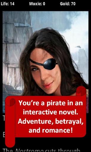 Pirates Never Die Vol 1