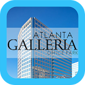 Atlanta Galleria Office Park