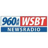WSBT Radio