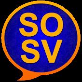 Somali Swedish dictionary