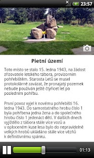 Muzeum Lety- screenshot thumbnail