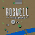Roswell Project icon
