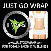 JustGoWrap ItWorks!Distributor