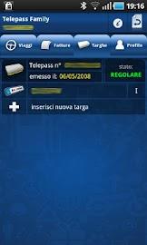 Telepass Screenshot 4