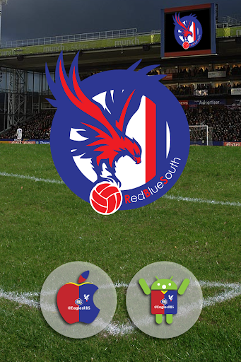 EaglesRBS CPFC: Crystal Palace