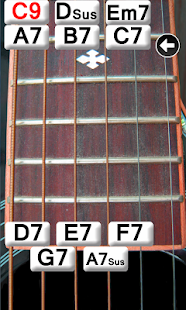 Acoustic Guitar - screenshot thumbnail