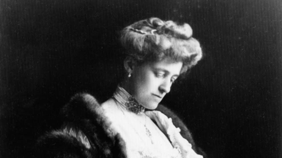 Edith Wharton, Writing a war story (Review)