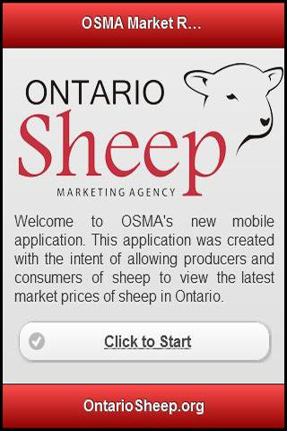OSMA Market Reports - screenshot