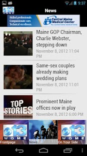 WGME 13 - screenshot thumbnail
