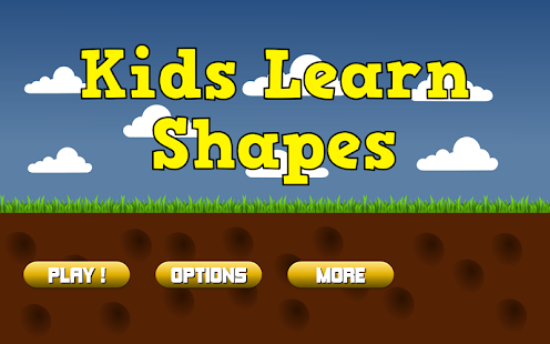 Kids Learn to Match Shapes - screenshot thumbnail