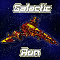 Galactic Run icon