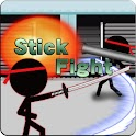 Stick Fight logo