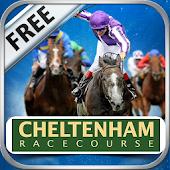 Cheltenham Racecourse 2015