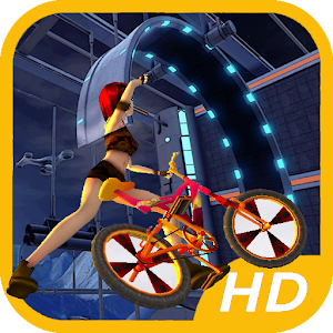 3D Bike Games for PC and MAC