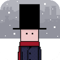 Winter Walk icon