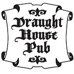 Logo for Draught House Brewery