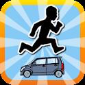 Car Jump transcendence!