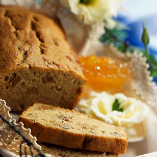 Banana Nut Bread No Baking Soda Recipes.
