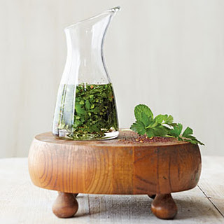 """Mint and Sumac """"Salsa"""" (For Kebabs and Such)"""