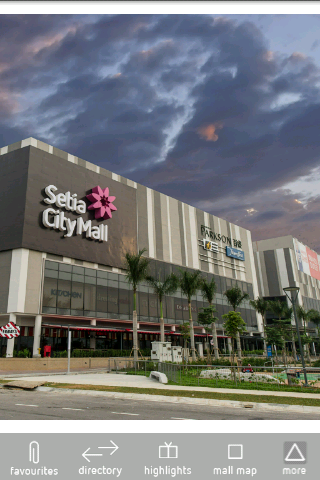 Setia City Mall- screenshot