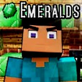 Emeralds MineCraft Parody