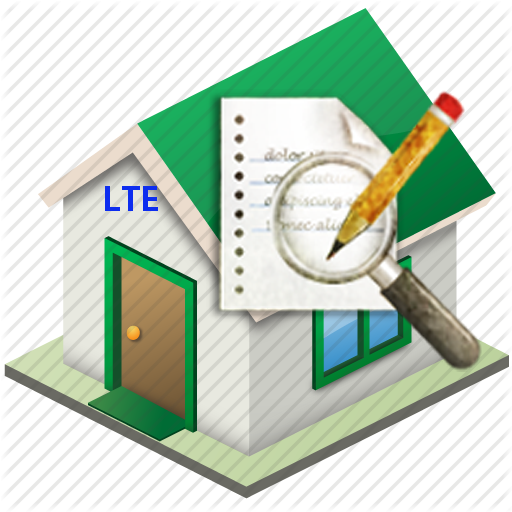 Property Inspection Report LTE 商業 App LOGO-APP試玩