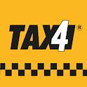 Taxi4 icon