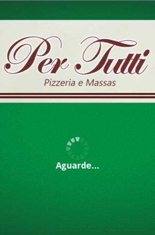 Per Tutti Pizzaria