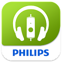 Philips Headset logo