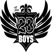 The 23 Boys