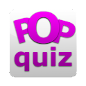 Pop Quiz – Flash Cards & More logo