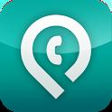 PinCall - 吃美食、找店家、打卡動態新體驗 icon