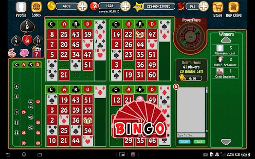 Bingo Bash - Free Bingo Casino    Varies with device   screenshot