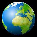 GPS навигатор TourMap icon