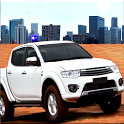 Speed Desert Safari 4x4 Racing icon