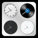 ClockQ Analog - clock widget icon