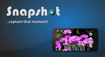 Screenshot of Snapshot