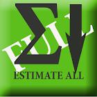 A Estimate All FULL icon
