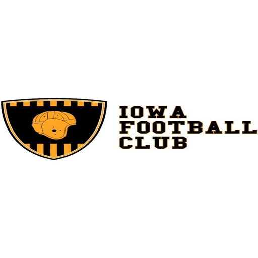 運動必備App|Iowa Football Club LOGO-綠色工廠好玩App