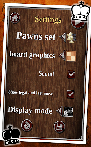 Chess 1.0.6 screenshots 10