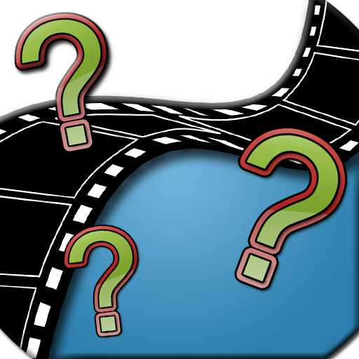 MOVIE Sound Quiz FREE 益智 App LOGO-APP試玩