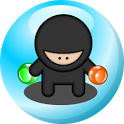 Bubble Ninja icon