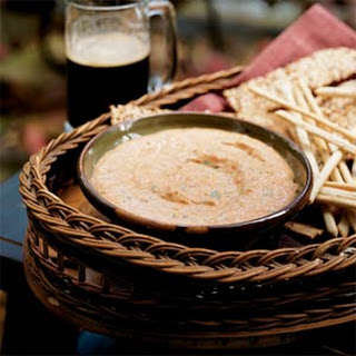 Red Pepper-Cheese Dip