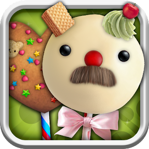 Pics Quiz Cake Art Mon : Cake Pop Maker-Cooking game - Android Apps on Google Play