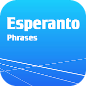 Learn Esperanto Phrasebook