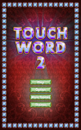 Touch Word 2