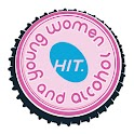 Young Women and Alcohol logo